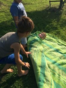 Rots en Water HB (6 - 7 jarigen)