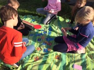 Rots en Water (8- 10 jarigen)